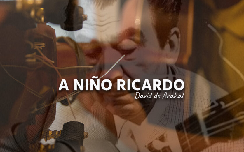 NIÑO RICARDO